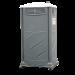 Beiser Environnement - WC mobile - Vue arrière